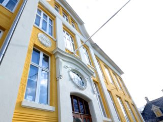 Stoltz Entreprenør AS er spesialister på rehabilitering av fasader